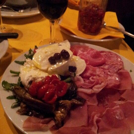 Gli imperdibili for Tara ristorante milano