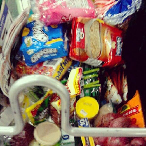 Photo taken at Shopwise by Tanya U. on 11/18/2012