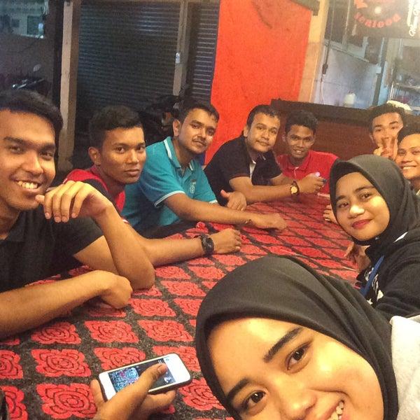 Photo taken at Medan Selera Kamunting by Ain S. on 7/31/2016