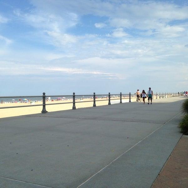 Th Street Beach Virginia Beach Va