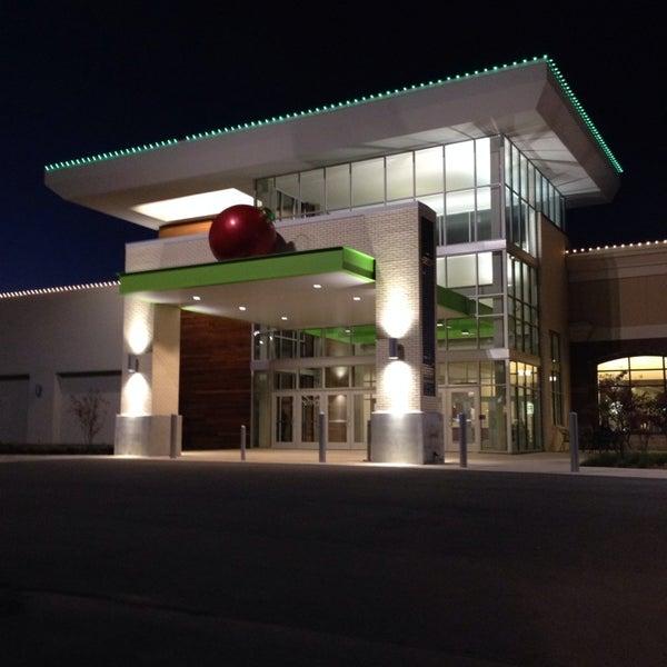Denton Triangle Mall Food Court