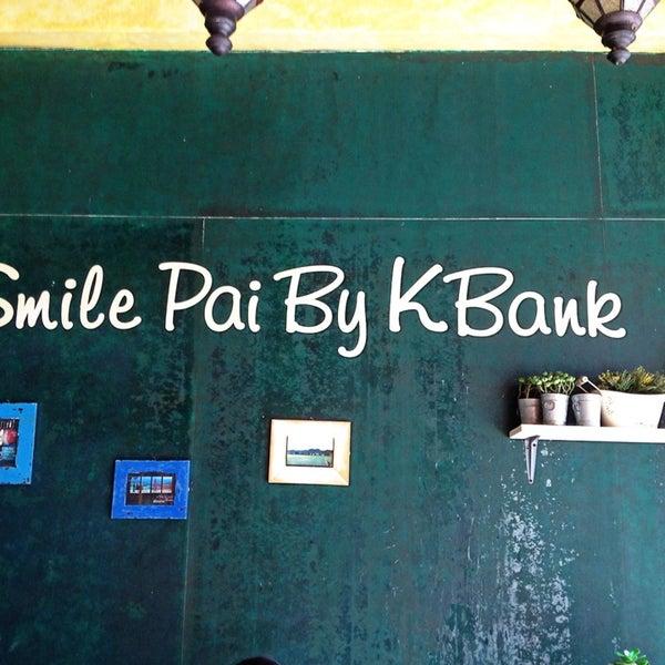 Photo taken at ธนาคารกสิกรไทย (Kasikorn bank) by Tukta P. on 8/10/2013