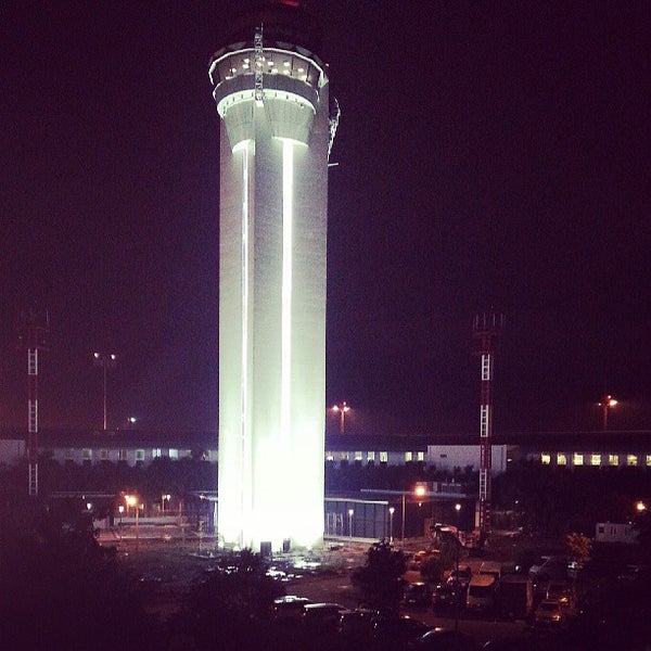 Photo taken at Tan Son Nhat International Airport (SGN) by Anh Tuan T. on 5/31/2013