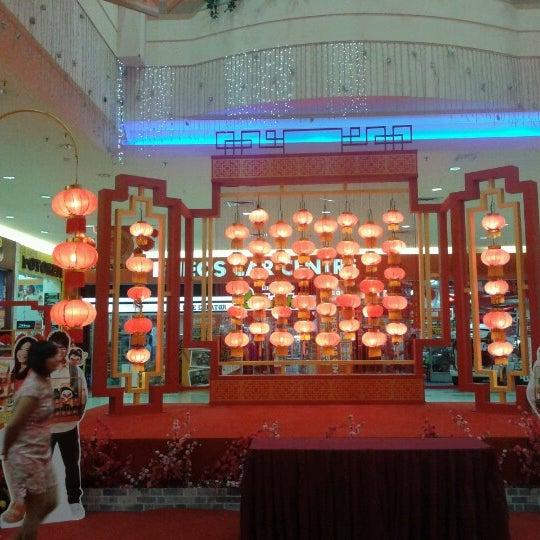 Photo taken at AEON Metro Prima Shopping Centre by Karinne on 2/3/2013