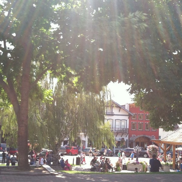 Photo taken at Town of Leavenworth by Arlene H. on 8/21/2015