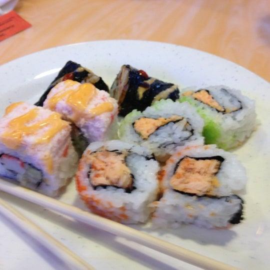 Asian Grill menu - Newport News VA 23606 - 757 595