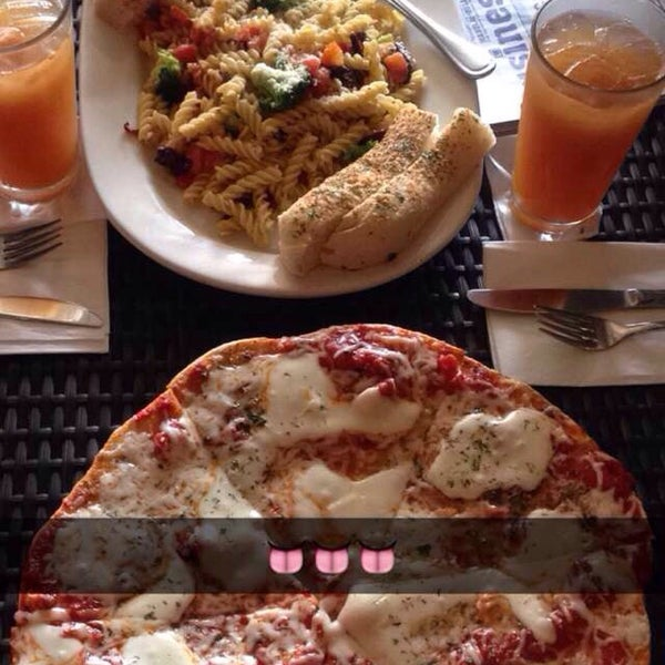 Photo taken at California Pizza Kitchen by Kathy V. on 3/16/2016
