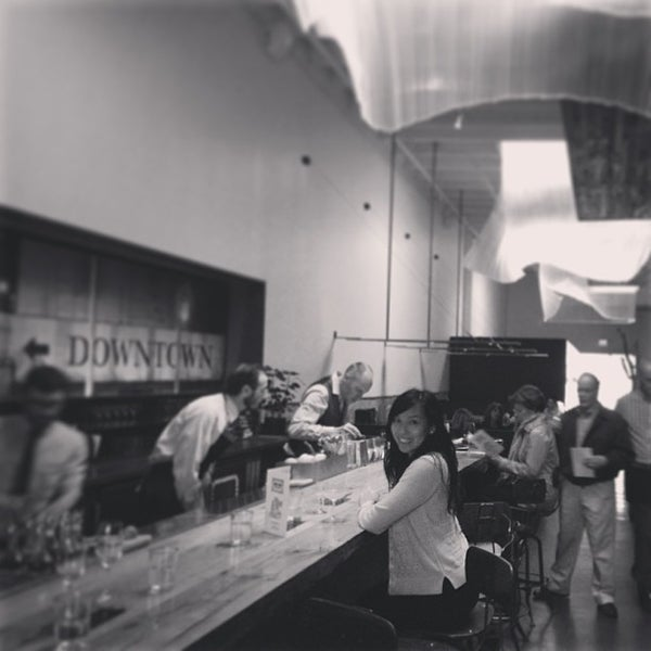 Bar Agricole Sister Restaurant