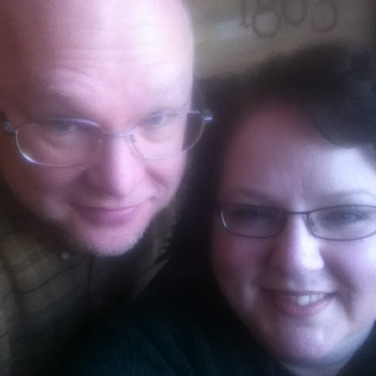 Photo taken at Salt Fork Lodge & Conference Center by Michelle R. on 12/23/2012