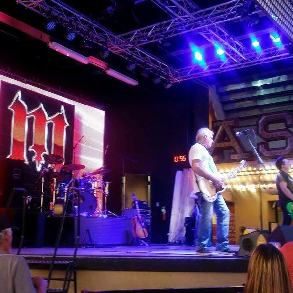 Photo taken at Downtown Las Vegas by @Jorgecist on 8/8/2016
