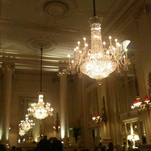 Photo taken at Royal Opera House by Polina P. on 6/3/2013
