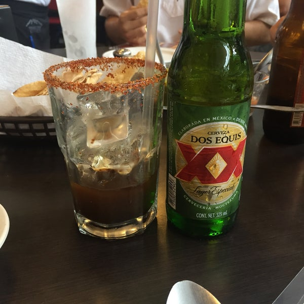 Photo taken at Pozole y Tacos Regios by Majo M. on 10/2/2016