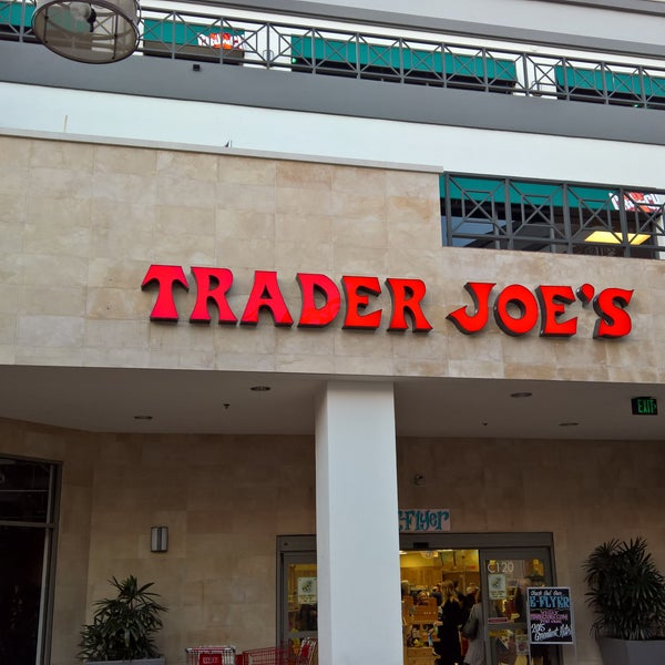 Photo taken at Trader Joe's by Jeff D. on 1/13/2016