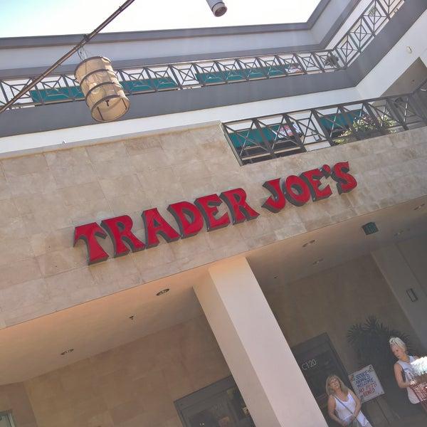 Photo taken at Trader Joe's by Jeff D. on 7/26/2016