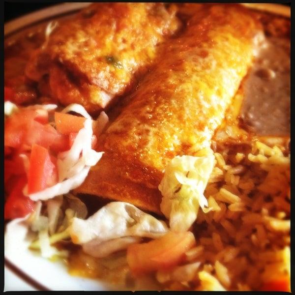 Best Mexican Food In Lodo Denver