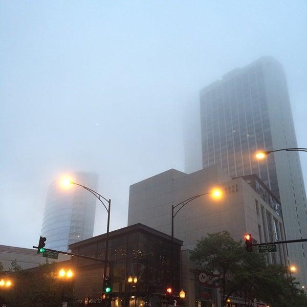 Chicago viagra triangle