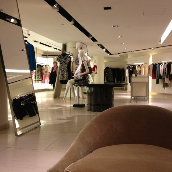 Photo taken at Barneys New York by Mario M. on 2/11/2013