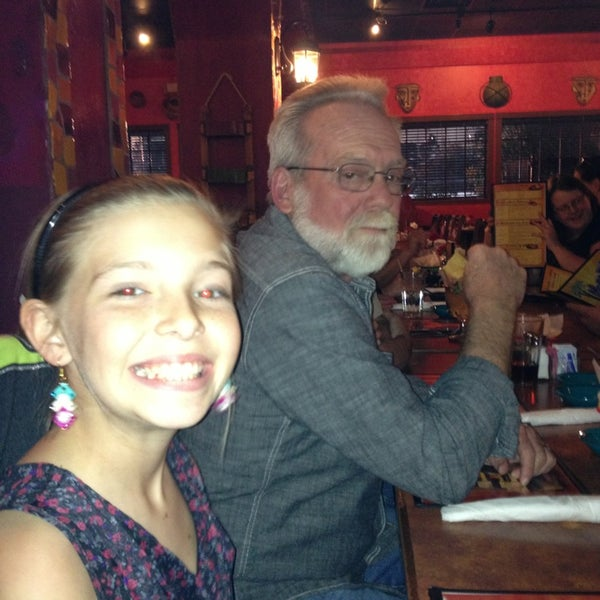 Photo taken at Mamacitas Mexican Restaurant by Lorri B. on 3/14/2013