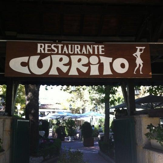 Restaurante currito restaurante en casa de campo for Restaurantes casa de campo
