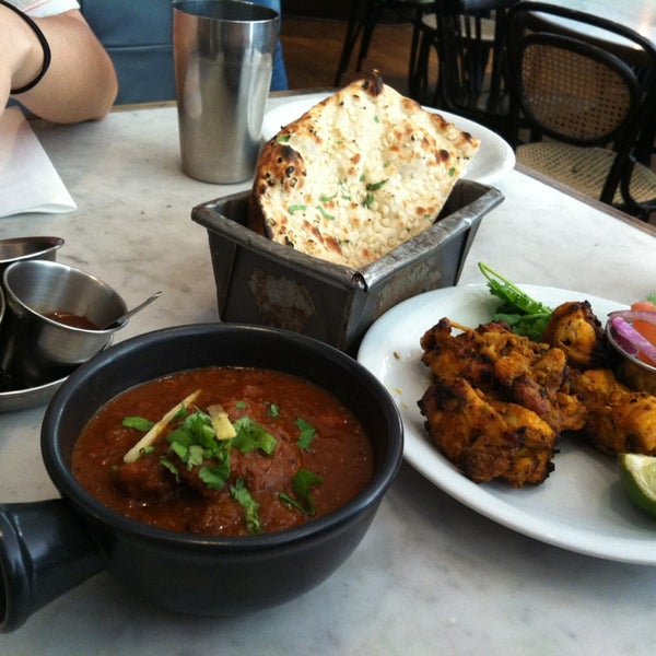 Photo taken at Dishoom by Shirley C. on 6/6/2013