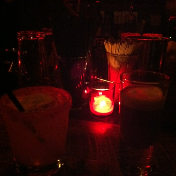 Photo taken at Lolita Cocina & Tequila Bar by Shirley C. on 2/7/2013