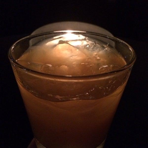 Photo taken at The Blue Monkey Lounge by Joe C. on 11/17/2013