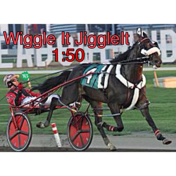 Photo taken at Harrington Raceway & Casino by Vanessa P. on 9/15/2016