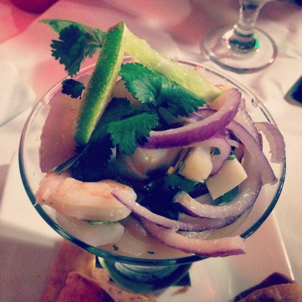 Cuban Restaurant Delray Beach
