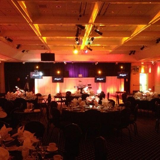 Photo taken at Atlantic Club Casino Hotel by Aj C. on 11/10/2012