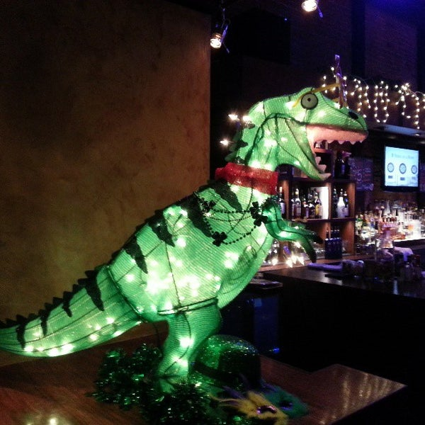Photo taken at Cornerstone Bar & Grill by Tae Phoenix on 3/25/2013