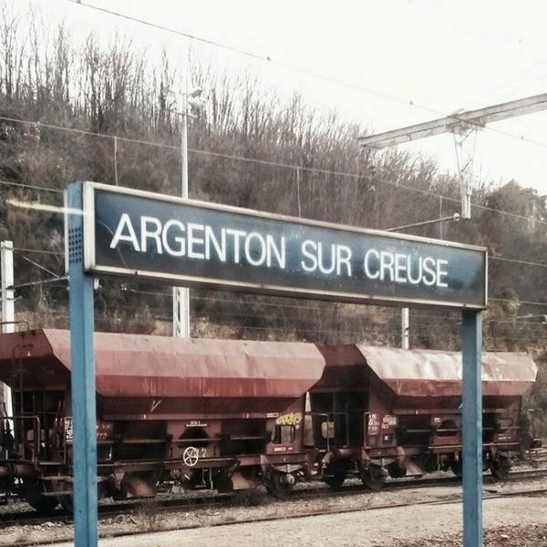 Gare sncf d 39 argenton sur creuse 163 visitors for Argenton sur creuse piscine