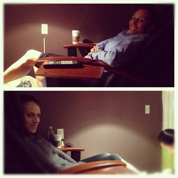yoyo foot massage wellington