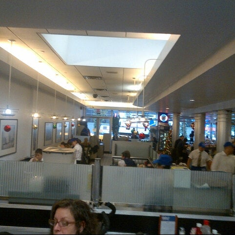 Photo taken at Skylight Diner by Matt H. on 12/2/2012
