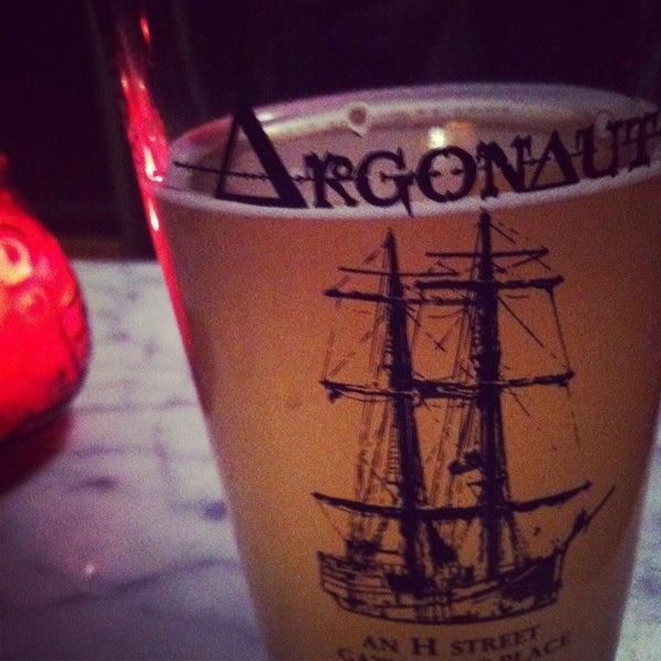 Photo taken at The Argonaut by Megan P. on 3/16/2013
