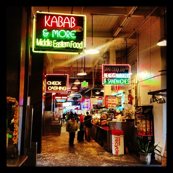 Best Thai Food In Downtown Los Angeles