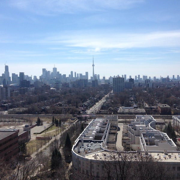 Photo taken at Casa Loma by Thomas F. on 4/20/2014