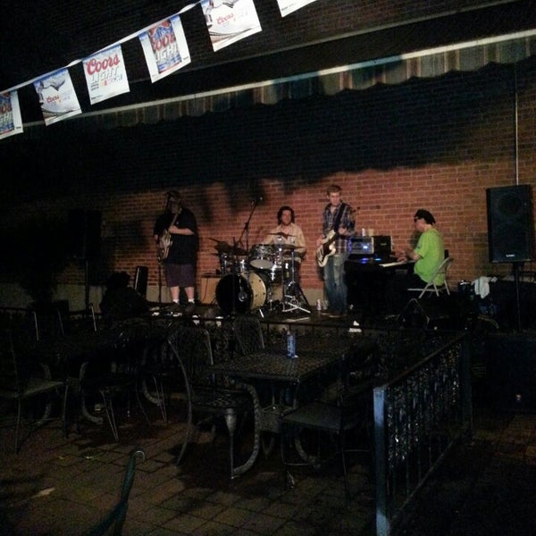 Photo taken at Humphrey's Bar and Grill by Mary M. on 5/23/2013