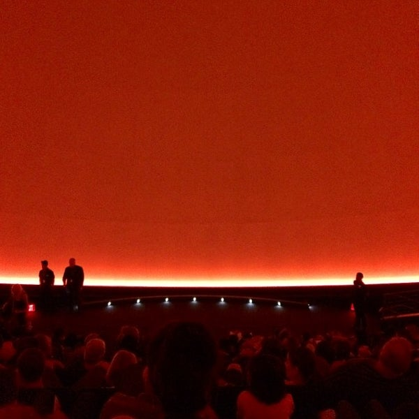 Photo taken at Morrison Planetarium by Kevin on 3/16/2014