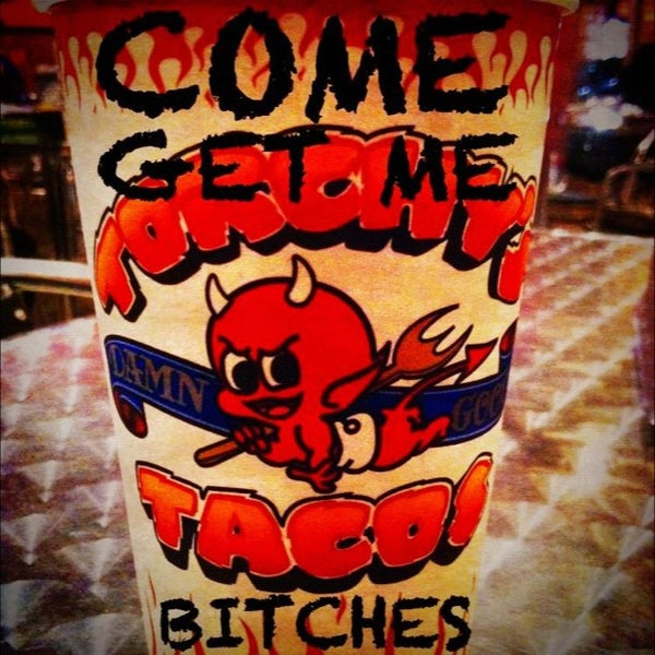 Photo taken at Torchy's Tacos by Used Car Ricky on 10/13/2012