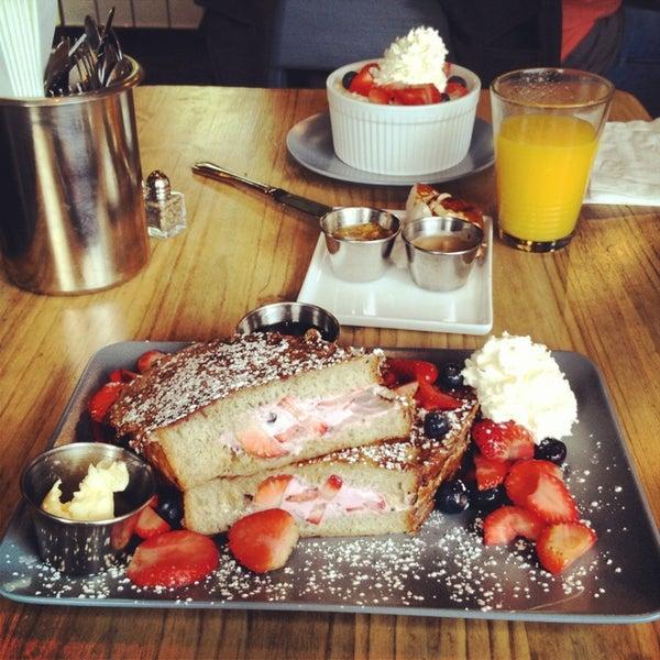 Joe S Cafe Breakfast Hours
