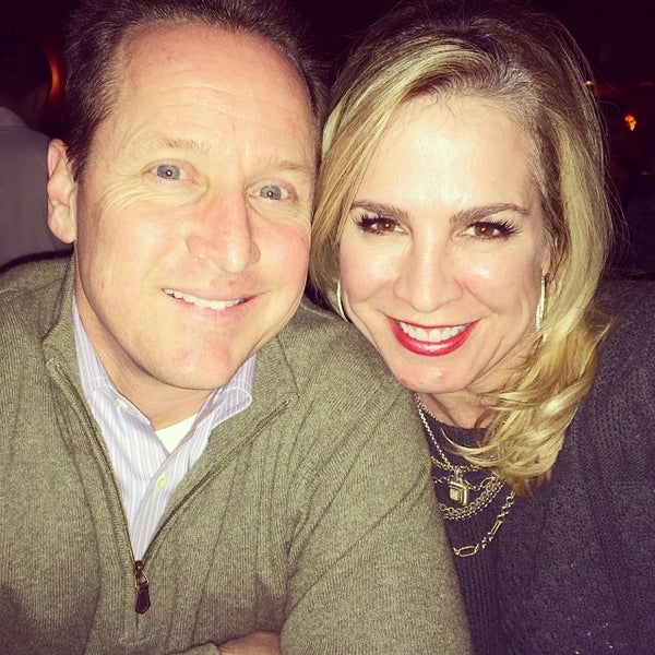 Photo taken at Bonefish Grill by Cindy M. on 1/25/2014