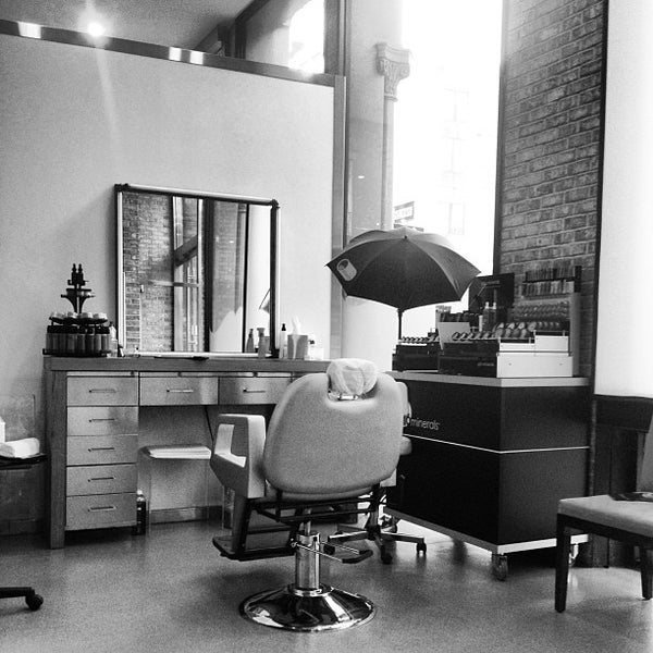 Devachan Salon And Deva Spa