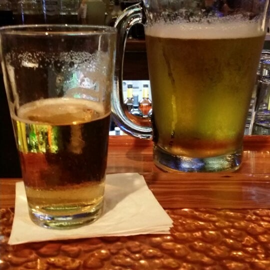 Photo taken at Miller's Orlando Ale House by Freddie M. on 12/20/2013