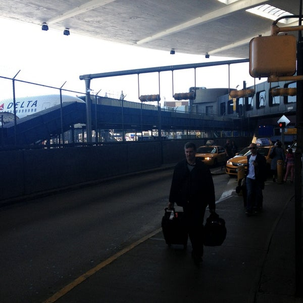 Photo taken at Terminal 3 by Ruud v. on 5/5/2013