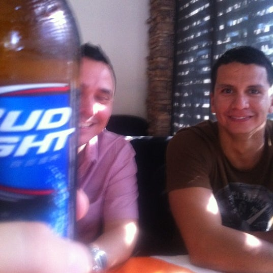 Photo taken at Mariscos Willys by Pepe A. on 4/21/2012