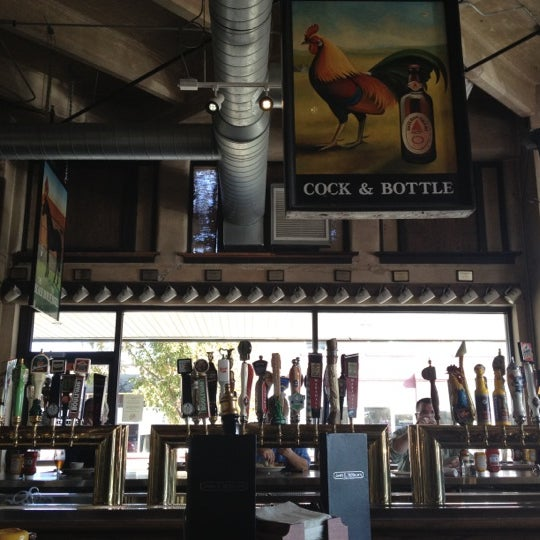Photo taken at James E. McNellie's Public House by Sarah B. on 11/20/2012