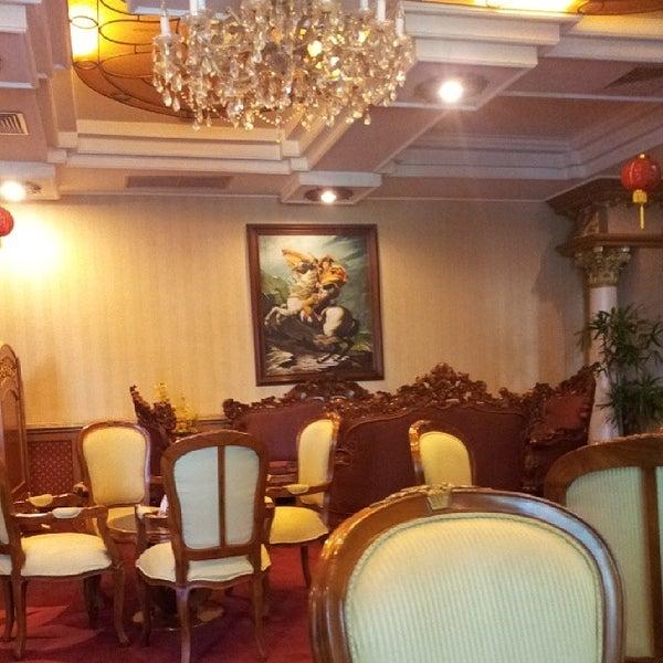 Photo taken at Hotel Gajahmada Graha by Putratama T. on 2/13/2014