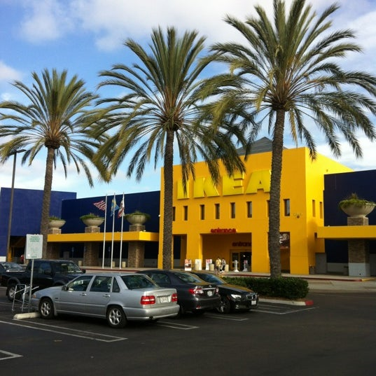Ikea Mission Valley East San Diego Ca