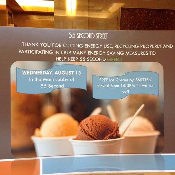 Photo taken at KPMG Building by Bernadette W. on 8/13/2014