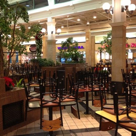 Yorktown Center Food Court